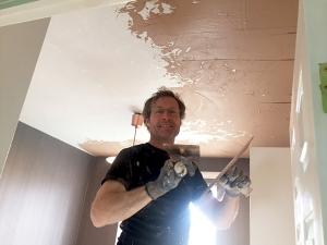 Chris the Handyman